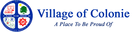 Village of Colonie Logo
