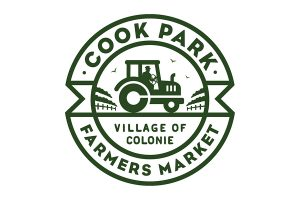 Farmers Market @ The Sharon Drive Pavilion in Cook Park | Colonie | New York | United States