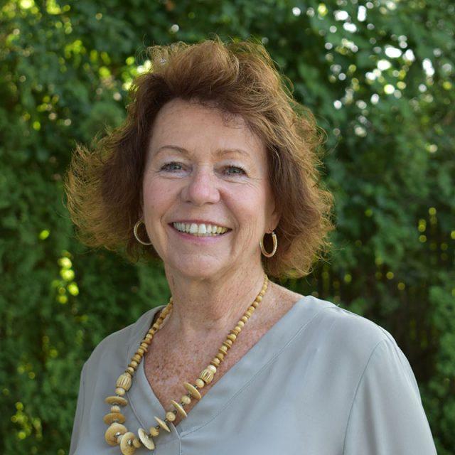 Kathy Haas
