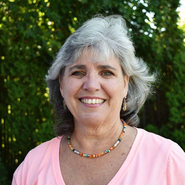 Sue Bredice