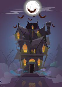 Haunted House @ Family Recreation Center | Colonie | New York | United States