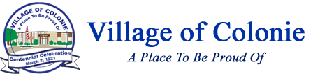 Village of Colonie, NY Logo